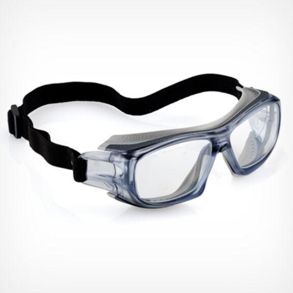 Óculos de Segurança com Grau UNIVET modelo 5X9.E03
