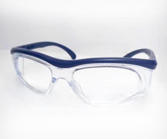 Óculos de Segurança com Grau Cronos