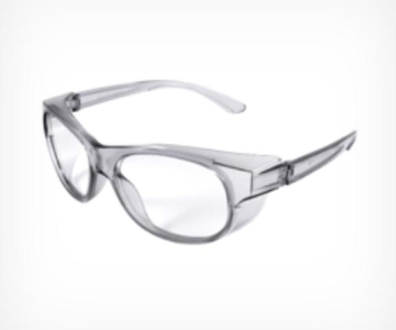 Óculos de Segurança com Grau Doctor Incolor