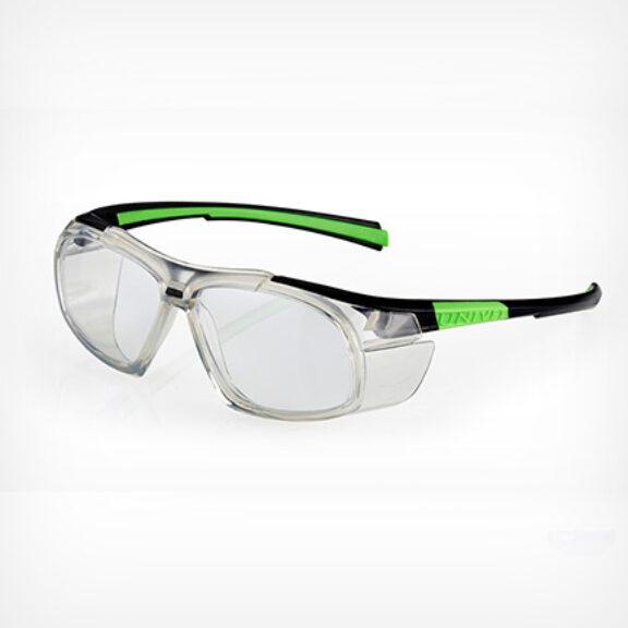 Óculos de Segurança com Grau UNIVET modelo 555.03