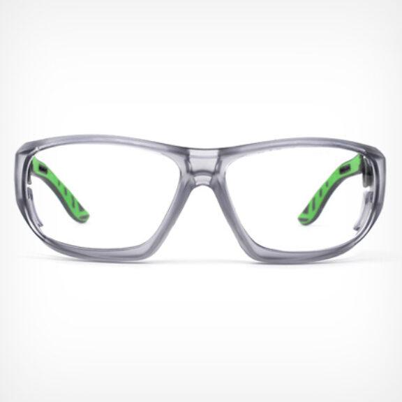 Óculos de Segurança com Grau UNIVET modelo 5X9.03
