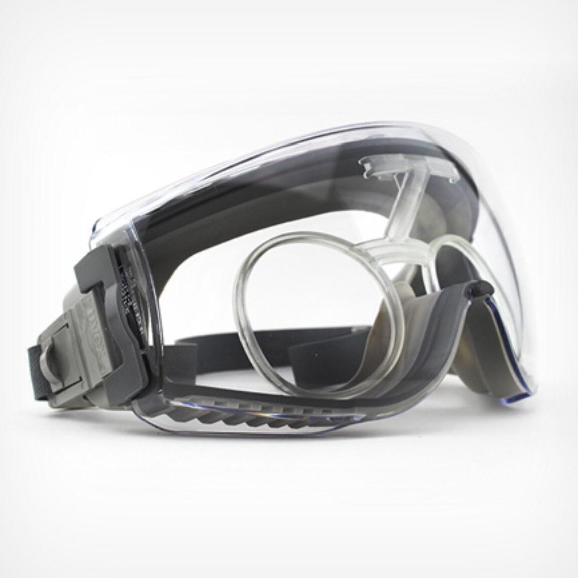Óculos de Segurança com Grau STEALTH